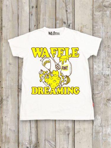 WaffleDreaming