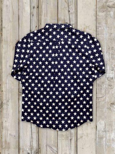 star_long_navy_white_back