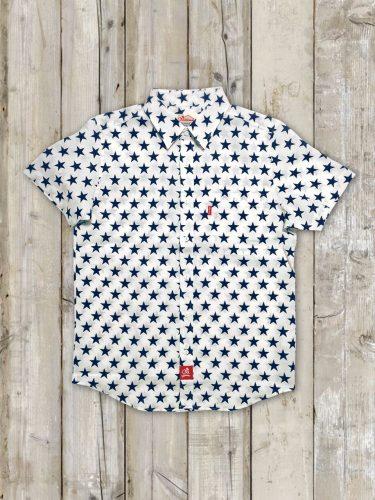 star_short_navy_white