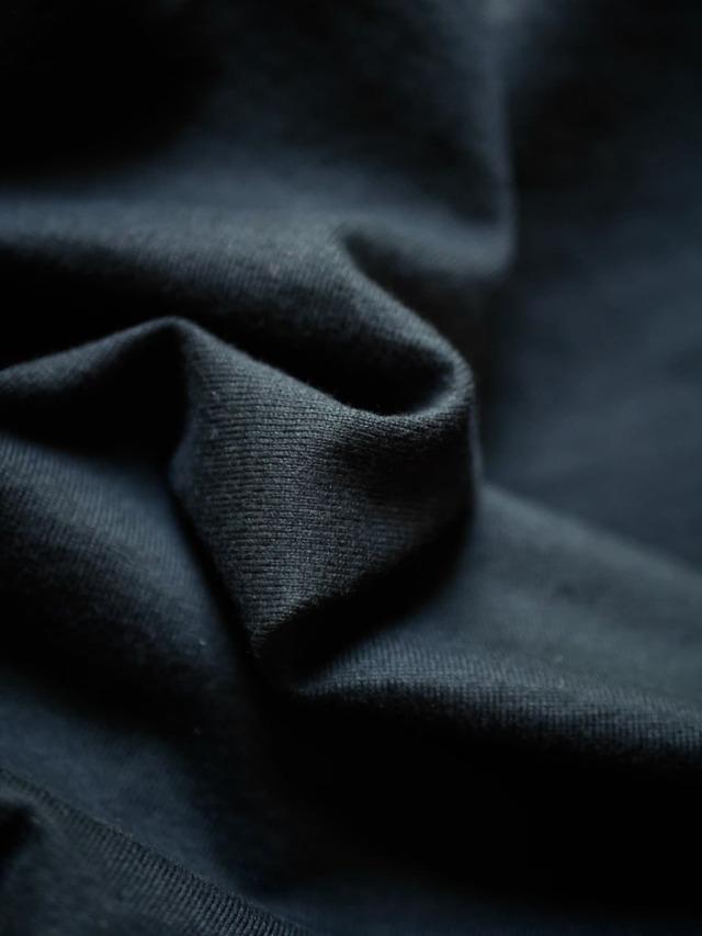 七分丈ワイドスリーブTシャツ